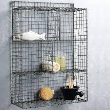 3 Shelf Wire Rack Wire Rack Shelves Diloam Com