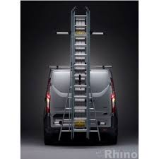 peugeot partner 2008 peugeot partner 2008 onwards 2 2m safestow3 extra wide ladder