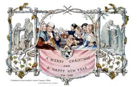 holiday greetings past and present huffpost