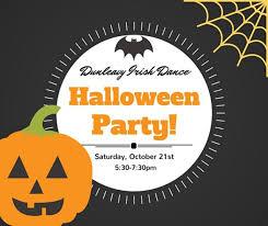 irish dance halloween party dunleavy irish music u0026 dance kids