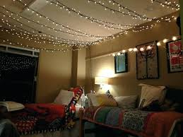 grape string lights college apartment s delightful room college