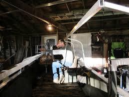 Ez Duck Blind Aluminum Hardside Boat Blind Build Refuge Forums