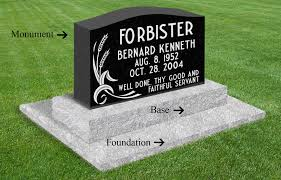 how much do headstones cost the headstone base your options the headstone journal