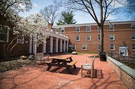 quiz which drew residence hall are you drew university