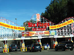 Six Flags Magic Mountain by Six Flags Magic Mountain Flickr