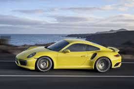 porsch 911 turbo 2017 porsche 911 turbo s is hardest launching car tested by