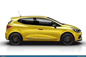 renault clio 2012 ausmotive com paris 2012 renault clio rs 200 edc
