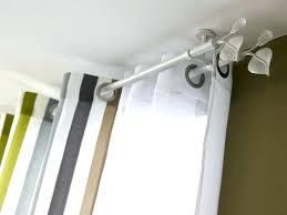 tringle rideau cuisine tringle de rideau pas cher tringle rideau cuisine installer une