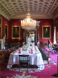 england home decor grand dining room from the chatsworth house used as pemberly in
