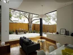 Wohnzimmer Ideen Fenster Wohnzimmer Fenster Ideen 12 Wohnung Ideen