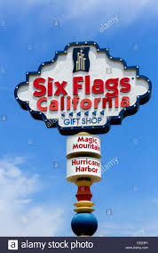 Six Flags In Denver Six Flags Stock Photos U0026 Six Flags Stock Images Alamy