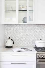 white kitchen white backsplash white kitchen backsplash tile ideas fpudining