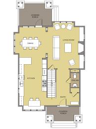 Floor Plan Company by The Oak Bungalow Company Second Floor Plan Idolza