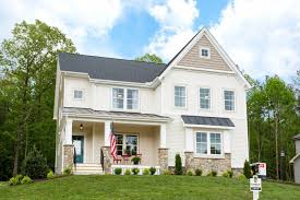 harpers mill timberstone new homes in chesterfield va