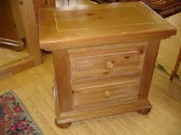 nightstand bedroom broyhill pine bedroom furniture modern