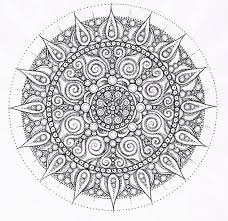 225 zentangle images drawings coloring books