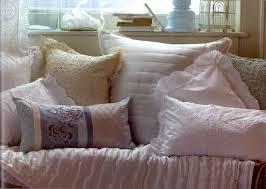 monsoon home bed linen collection from linen lace and patchwork