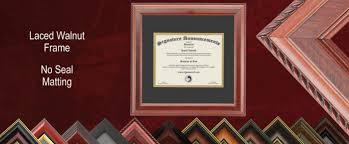 ucf diploma frame of central florida diploma frames