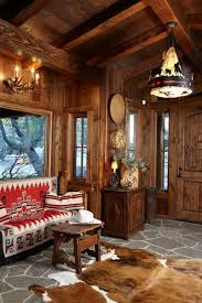 cool 99 cabin style home interior design post link home design