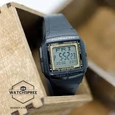 Jam Tangan Alba Digital jam tangan casio db 36 9av original jual jam tangan original