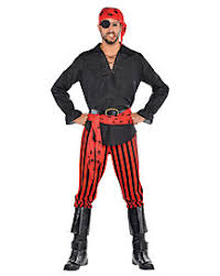 Dead Pirate Costume Halloween Pirates Group U0026 Couples Costumes Pirate Costumes