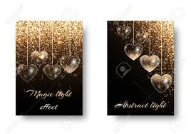 wedding backdrop design vector marriage background with glowing lights twinkle