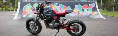 vintage honda custom vintage bmw u0026 honda u0026 yamaha cafe racers scramblers by