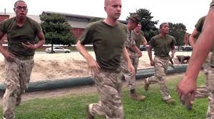 black friday marines marine corps boot camp it incentive training youtube