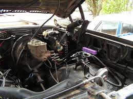 1975 suburban wiring changes