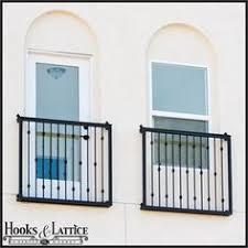 agostino faux balcony balconies