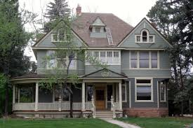 Victorian Gothic Homes A Whirlwind Tour Through The Historic Architecture Of Fort Collins