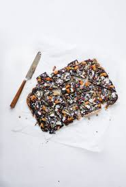 How To Make 3 Ingredient Energy Bars At Home Recipe Kitchn by Chocolate Bark U2013 This Brown Kitchen