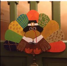 turkey door hanger thanksgiving turkey table decor shelf sitters page two