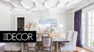 elle home decor 10 home decor trends that will be huge in 2016 elle décor youtube