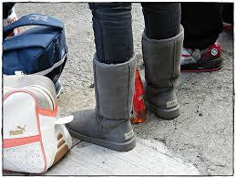 ugg boots sale dublin wears grey ugg boots seen in dublin