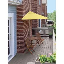 Yellow Patio Chairs by Blue Star Group Terrace Mates Bistro Standard 5 Piece Patio Bistro