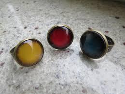 ring selbst designen ringe selber gestalten vintage