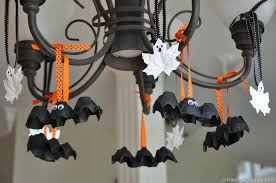 Crafts For Kids For Halloween - diy halloween egg carton bats and leaf ghosts kids craft