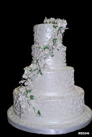 tiered wedding cakes wedding cakes gallery three brothers bakery houston tx
