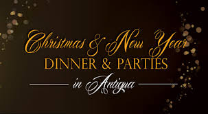 dining partying during the holidays in la antigua revue magazine