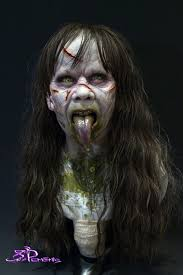 Exorcist Halloween Costume Exorcist