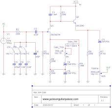 je 1000 mm 04 build schematics needed