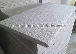 grey flamed granite floor tiles buy grey flamed granite grey