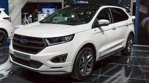 ford crossover 2016 ford edge wikipedia