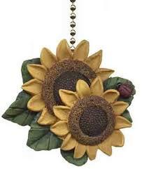Ladybug Kitchen Decor Sunflowers Collection On Ebay