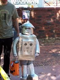 Robot Halloween Costume Halloween Costumes 2017 Clever Halloween Costumes