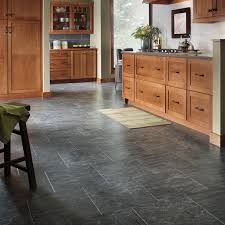 Laminate Flooring Kitchen Enchanting Laminate Floor In Kitchen Decoration With Backyard