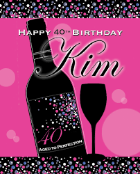 birthday wine birthday professional print u0026 web design