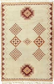 Boho Rugs Vintage Moroccan Rug Late 20th Century Bohemian Living Rooms