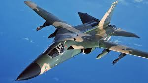 Is It Illegal To Fly A Flag Upside Down Flying The Iconic Swing Wing F 111 Aardvark At The Height Of The